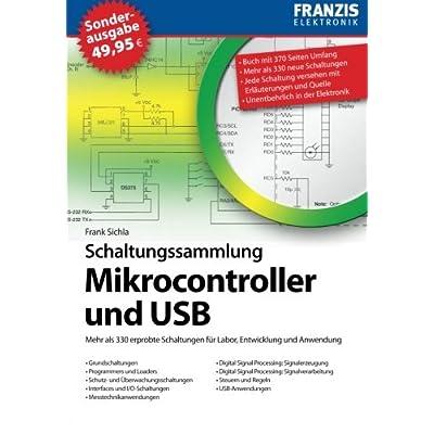 PDF] Schaltungssammlung Mikrocontroller und für USB: Mehr als 330 ...