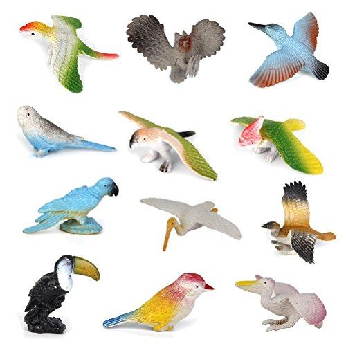 rosenice-kunststof-modell-vogel-figuren-sammelfiguren-objekthaften-kinder-spielzeug-12-stuck