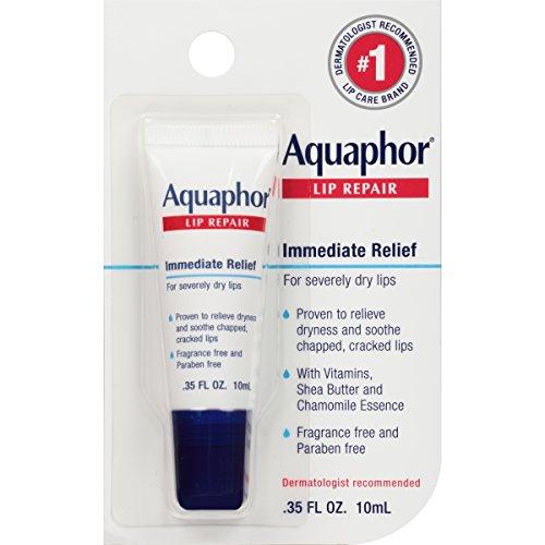 Aquaphor labios reparación.35Fluid Ounce Pack
