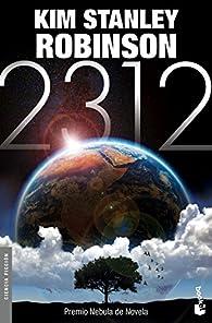 2312 par  Kim Stanley Robinson