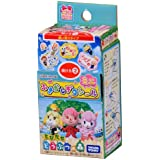 Animal Crossing Tobidase deco mini seal the balloon (japan import)