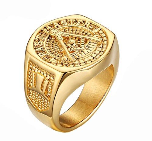gudeke-stainless-steel-18k-gold-plated-ring-men-titanium-steel-free-mason-masonic-freemasonry-free-a
