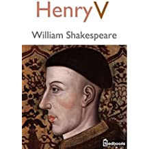 Henry V (Annotated) (English Edition)