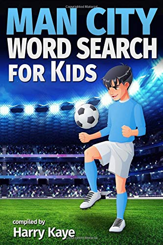 Kids City Word For Man Search CxBode