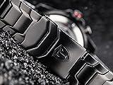 DETOMASO Herren-Armbanduhr Analog Automatik DT-ML103-A - 7