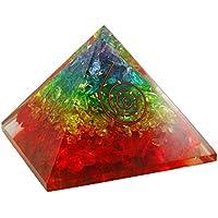HARMONIZE Multi Stein Pyramide Reiki Kristall Energie Generator Chakra preisvergleich bei billige-tabletten.eu