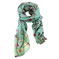 World of Shawls New Ladies Womens Celebrity Style Long Scarf Scarves Maxi Sarong Sale