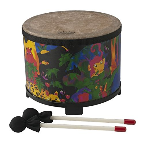 Remo KD-5080-01 Kids Percussion Floor Tom