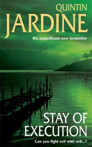 Stay of Execution (Bob Skinner series, Book 14): Evil stalks the pages of this gripping Edinburgh crime thriller