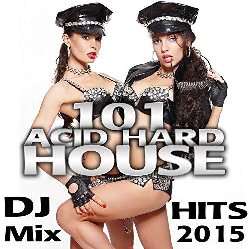 Careless (Acid Hard House Hits DJ Mix Edit)