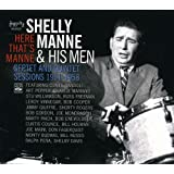 Here's That Manne 1951-1958 (3CD) + Book