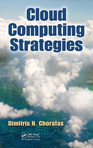 Cloud Computing Strategies (English Edition)