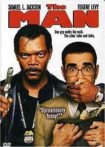 Man [DVD] [2005] [Region 1] [US Import] [NTSC]