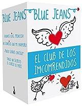 Pack Blue Jeans (Bestseller Internacional)