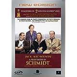 A Proposito Di Schmidt by Jack Nicholson