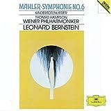 Mahler: Symphony No.6; Kindertotenlieder (2 CDs)