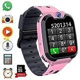 Smartwatch para Niños con Juegos MP3 - Reloj Inteligente Pulsera con...