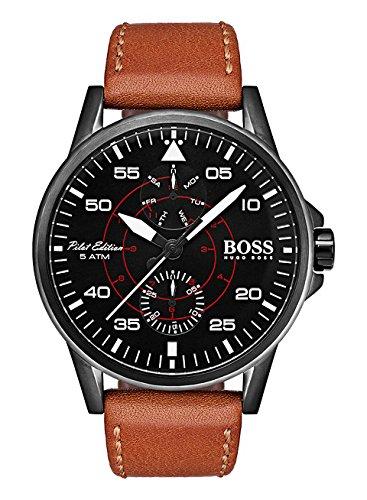 Hugo BOSS Herren-Armbanduhr 1513517