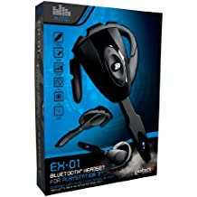Gioteck - Headset Bluetooth Ex01 (PlayStation 3)