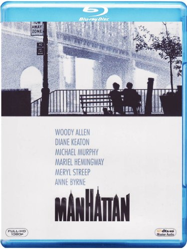 Manhattan [Blu-ray] [IT Import]