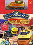 Chuggington - Chug-a-Sonic! (with Die-Cast Toy) [DVD] by Sarah Ball