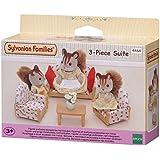 Sylvanian Families 3 Piece Suite