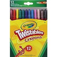 Crayola Twistable Crayons 12