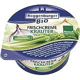 Produkt-Bild: Landkäserei Herzog Frischcreme mit Kräuter inkl. Kühlverpackung (125 g) - Bio