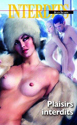 Plaisirs interdits par Jean Ikaris