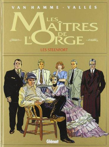 ORGE STEENFORT DE L MATRES TÉLÉCHARGER GRATUITEMENT LES