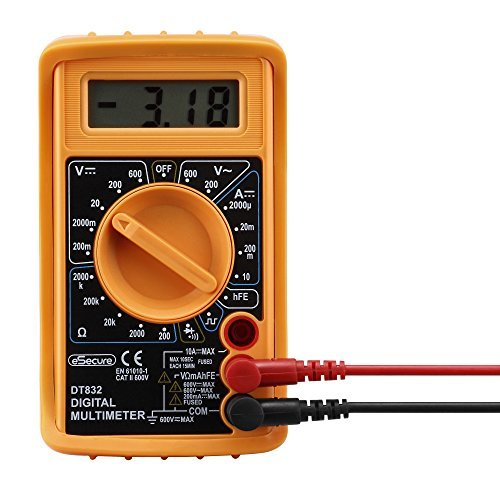 Multimeter Archive - Multimeter