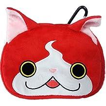 Sacoche Peluche Jibanyan Yo-Kai Watch pour 3DS/3DSXL/New 3DSXL