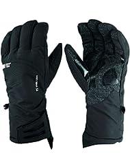 Trekmates Handschuhe Skiddaw Glove - Guantes de esquí para hombre, color negro, talla M