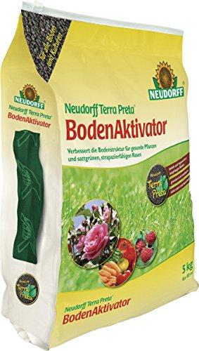 Neuendorf Bodenaktivator-UM670107, braun, 40x30x30 cm, 587802