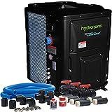 Hydro-Pro Wärmepumpe 18 kW 230 V Ganzjahresmodell bis 85 m³