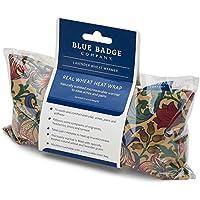 William Morris Körnerkissen Mikrowelle heat Pack Golden Lily Blue Badge Company preisvergleich bei billige-tabletten.eu