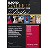 Ilford Smooth Pearl  310gsm A3+ - 25 fogli