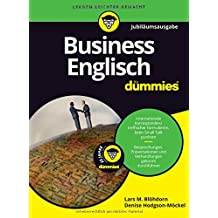Business Englisch für Dummies Jubiläumsausgabe