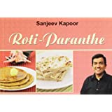 Roti Paranthe price comparison at Flipkart, Amazon, Crossword, Uread, Bookadda, Landmark, Homeshop18