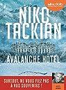 Avalanche Hôtel par Tackian