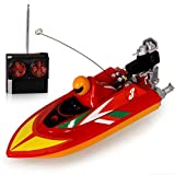 Speedo Mini Remote Controlled RC Speed B...