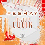 Peshay: Inside Cubik (Audio CD)