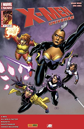 X-Men Universe 2013 017 PDF Books
