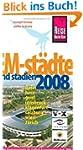 Reise Know-How: EM-Städte und -Stadie...