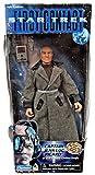 Star Trek First Contact Captain Jean-Luc Picard 9