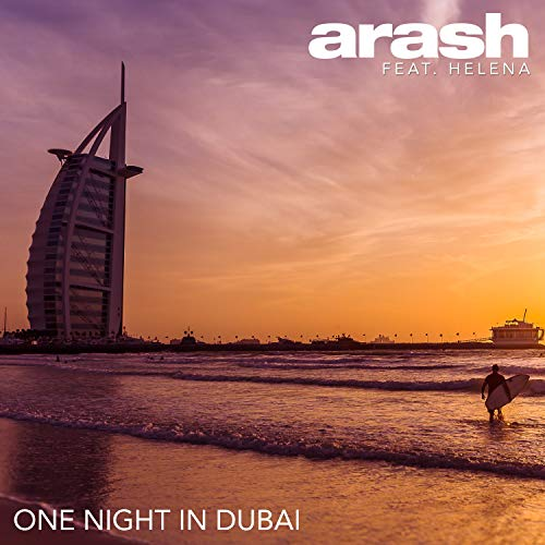 One Night in Dubai