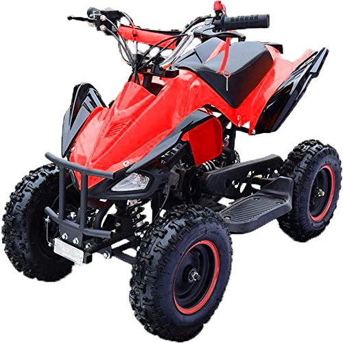 Mini quad con motor 49cc de 2 tiempos automático Speedy/miniquad, quad, quad niños, quad infantil, quad pequeño.
