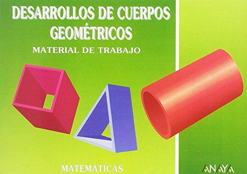 Development of geometric bodies. Retracting. primary education, 3cycle - 9788420738956