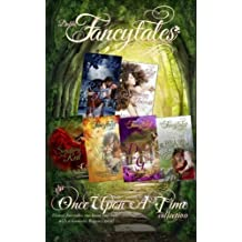 Fancytales: The Once Upon A Time Collection by Leighann Dobbs (2014-03-23)
