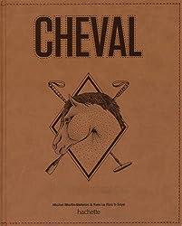 Grand livre Hachette du cheval